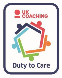 UK Coaching Duty to Care